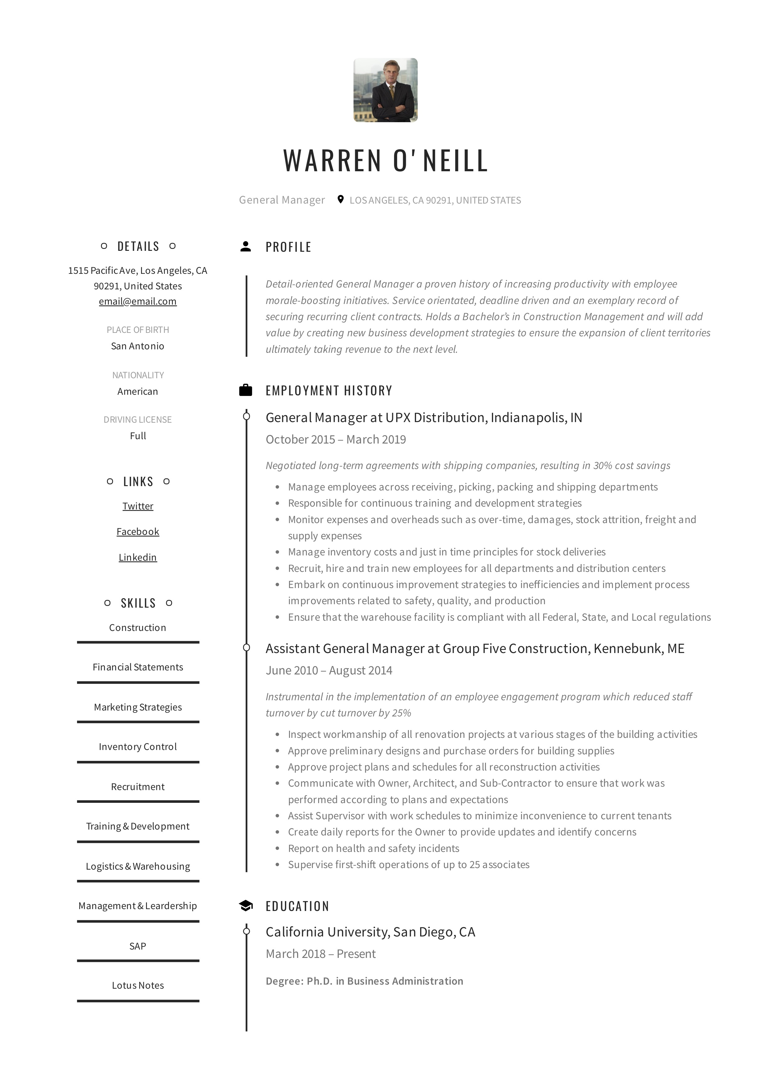 Warren_O_Neill_-_Resume_-_General_Manager (1)
