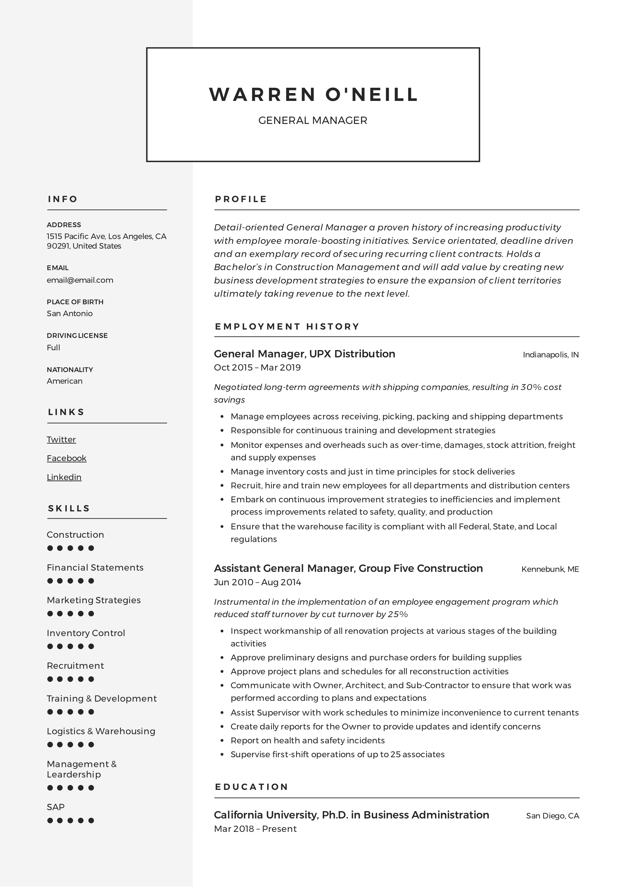 Warren_O_Neill_-_Resume_-_General_Manager (4)