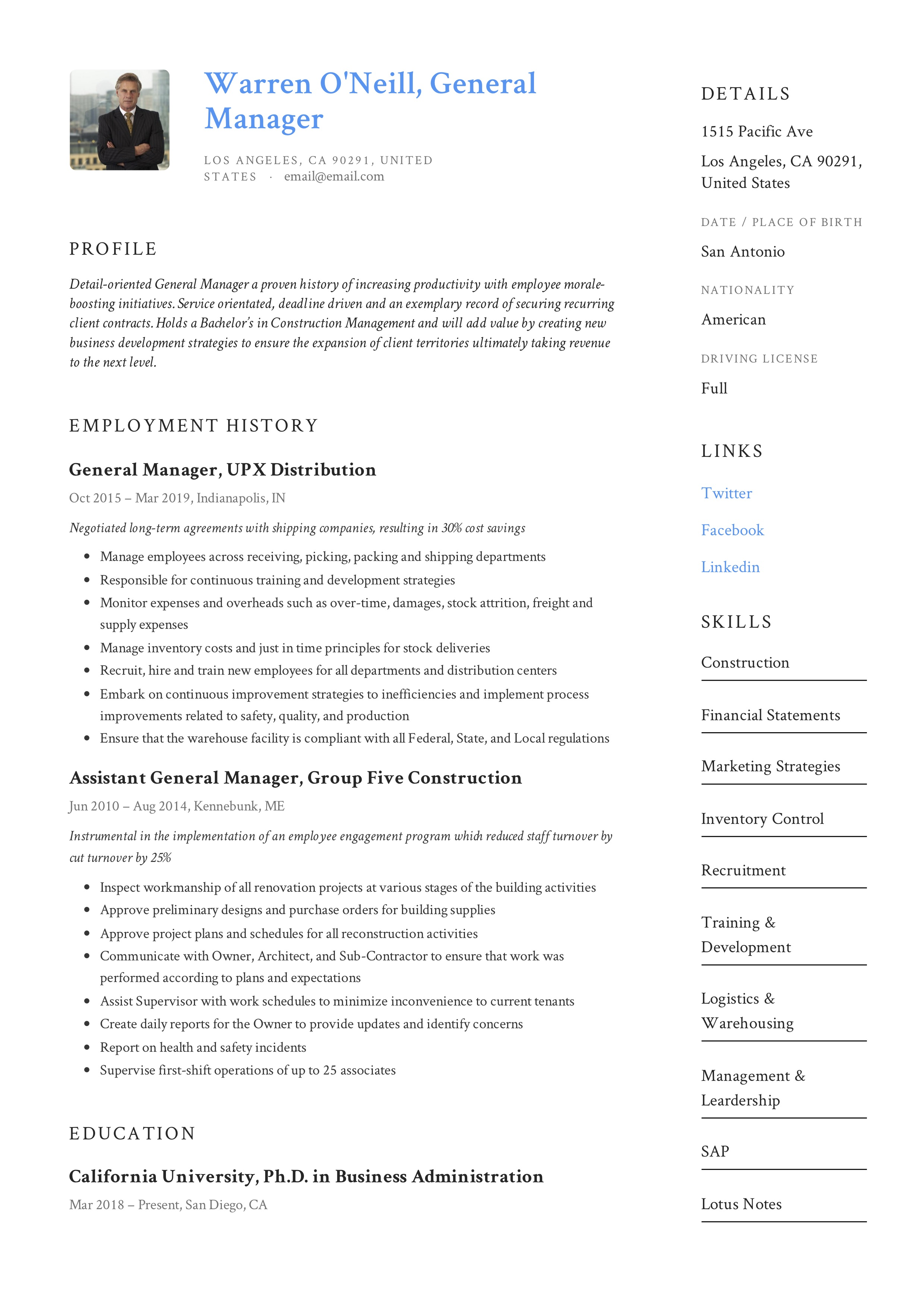 Warren_O_Neill_-_Resume_-_General_Manager (5)