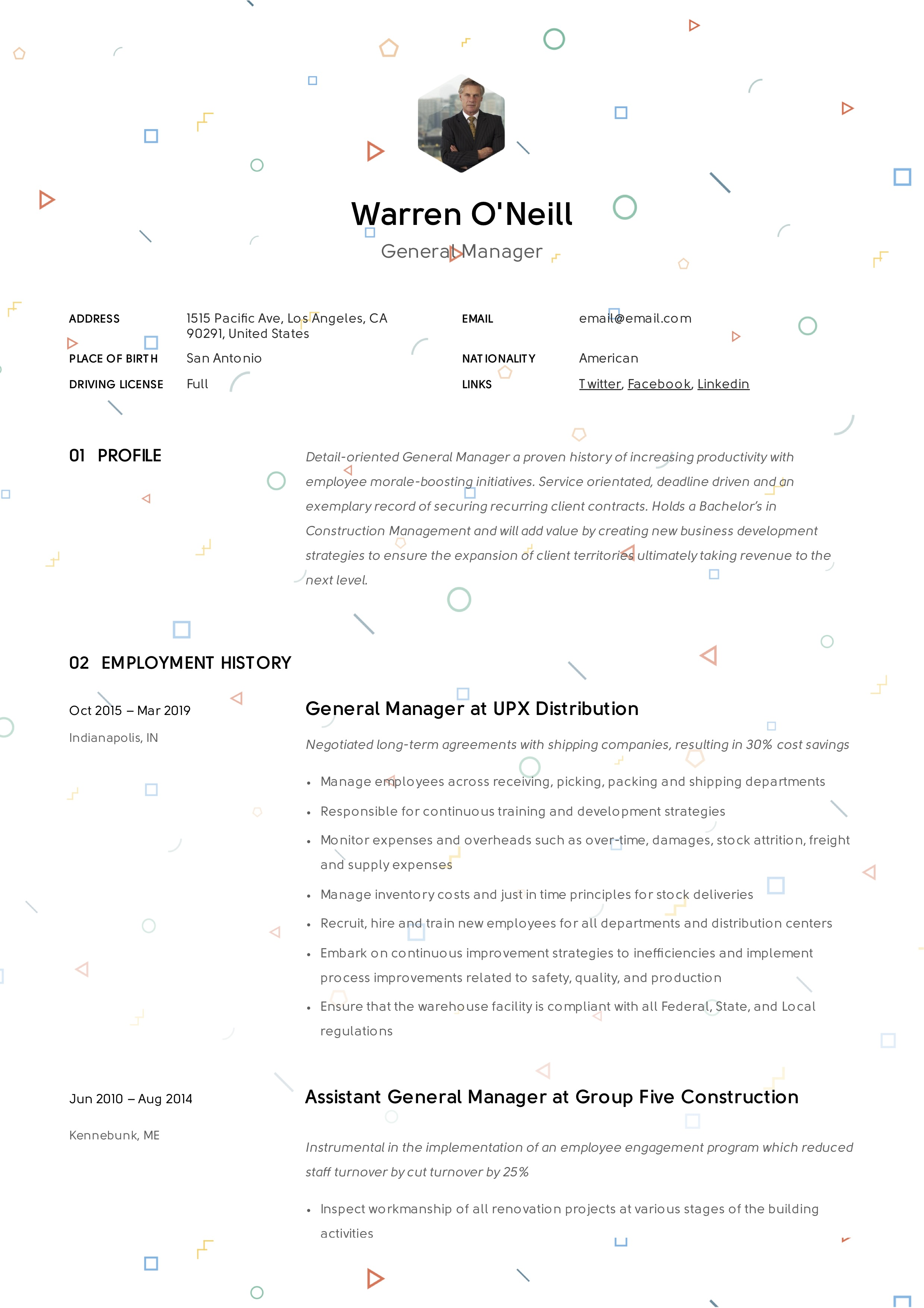 Warren_O_Neill_-_Resume_-_General_Manager (7)