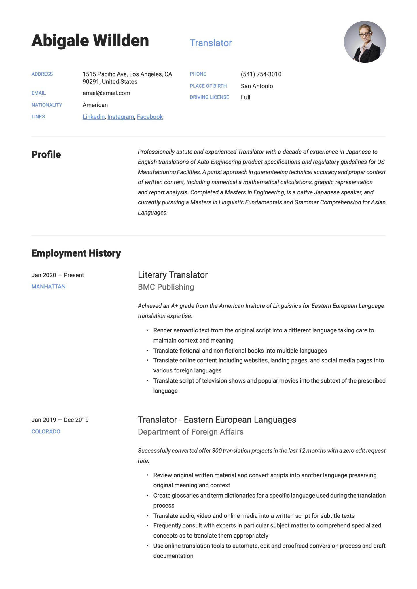 Resume examples russian translater asissted suicide should be banned essay