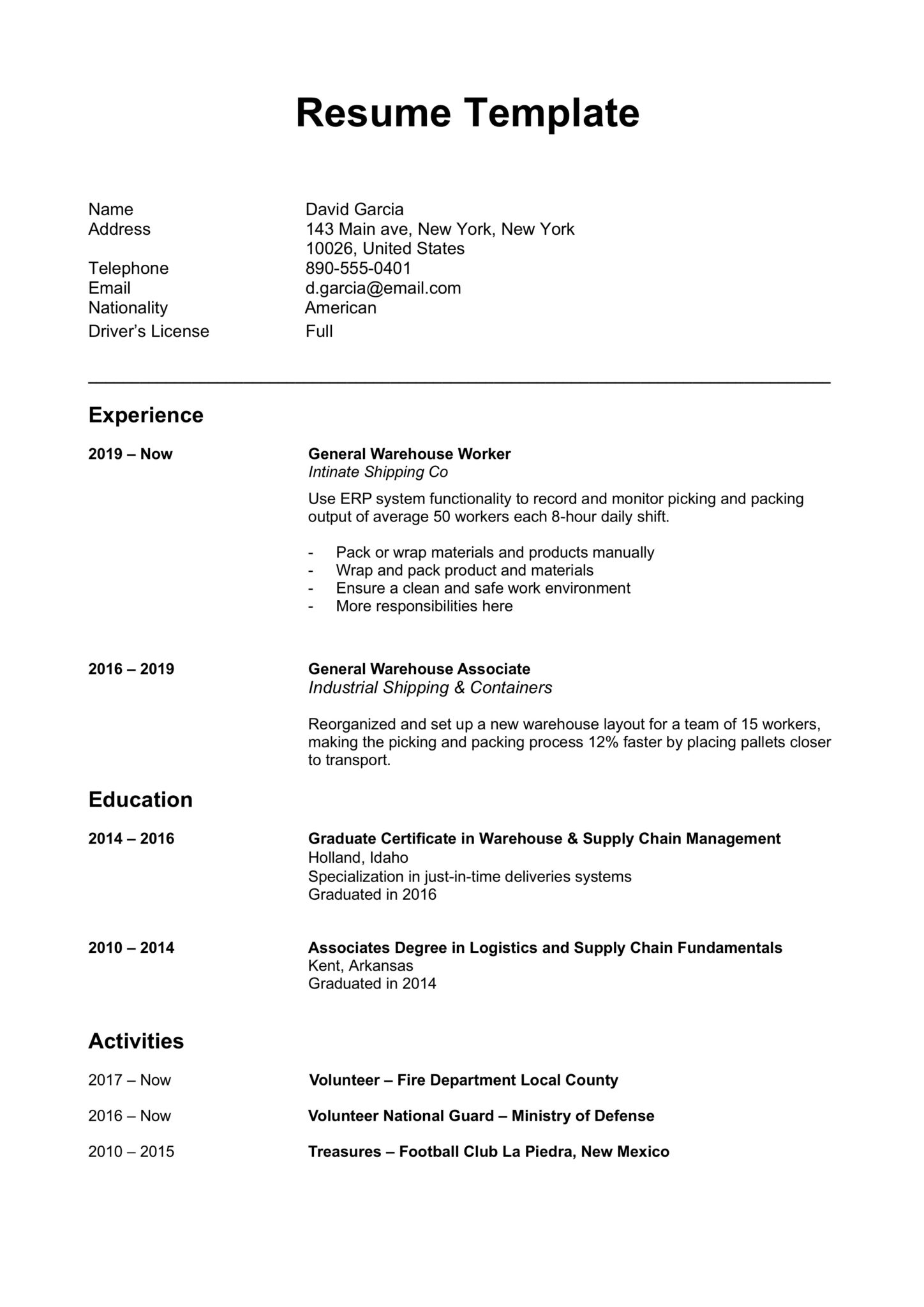 Free Resume Microsoft Word Template from 196034-584727-raikfcquaxqncofqfm.stackpathdns.com